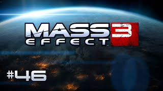 Mass Effect 3 Walkthrough #046 Normandy Crew [FemShep | Hardcore | No Commentary]