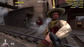 The Fistful of Frags Experience
