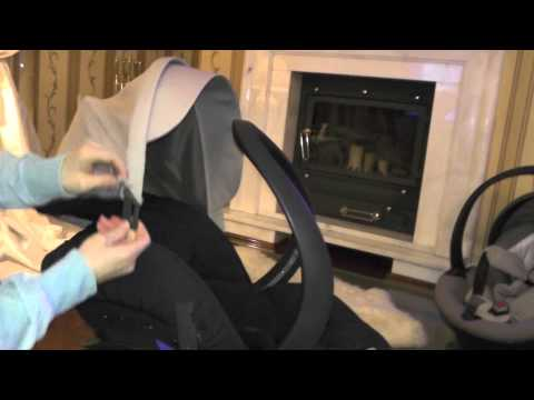 Differences Between Stokke IZI Sleep And IZI Go On The Stokke Xplory V4 Chassis Unterschied Be Safe