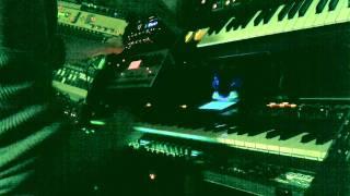 Hawkeye - Sprite Collision (Live C64 SID)