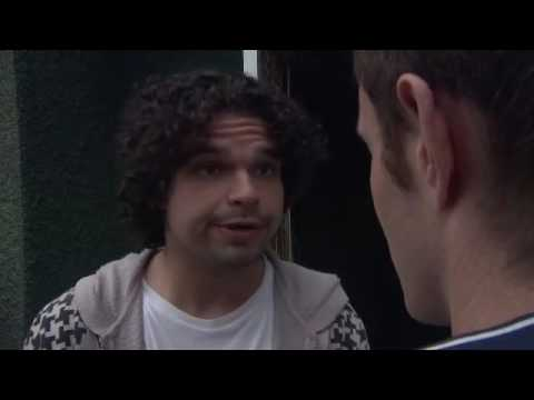 Blind Date - short film - Umberto Celisano