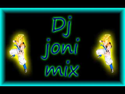 Hardstyle para desmadrar DJ JONI MIX 2016