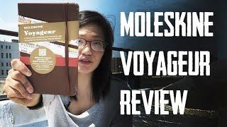Moleskine Voyageur Traveller