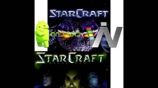 How to play full Starcraft 1 and BroodWar (with cutscenes) on Android  device using Winulator  by pOintlessKreations