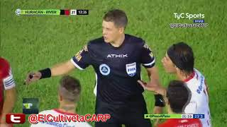 (Paso a Paso) Huracán 1 vs River Plate 0 - 13ª - Superliga Argentina 2017/18 I ElCultivetaCARP