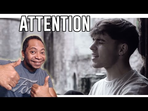 Roadtrip TV - Attention (cover Charlie Puth) REACTION
