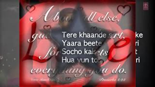 Hum Mar Jayenge_ Aashiqui 2 Full Song With Lyrics _ Aditya Roy Kapur, Shraddha KapoorAnandxxx