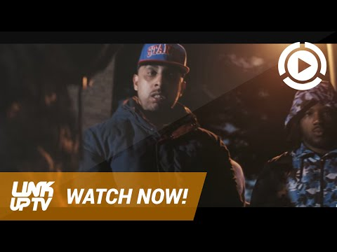 Clue - Soldier At War [Music Video] @ClueOfficial   Link Up TV