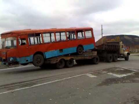 Автобус Новошахтинска