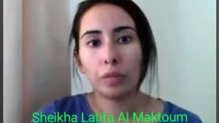 The mystery of the missing Dubai princess Sheikha Latifa Al Maktoum