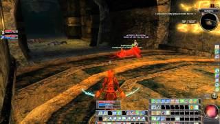 DDO - Gianthold Tor - Duo Elite - Paladin Life