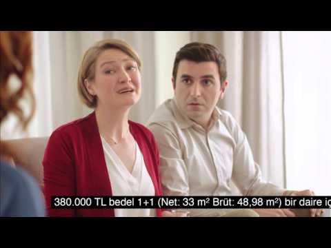 İnistanbul Hayat - Reklam Filmi