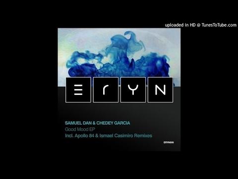 Samuel Dan, Chedey Garcia - Fataga (Original Mix) [ERYN]