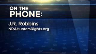 Former Maryland DNR Advisor Opposes Efforts to Help Veterans Hunt