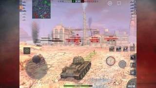 World of Tanks Blitz - Just do your best...