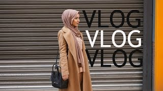 MAY VLOG | London & Car Vlogs