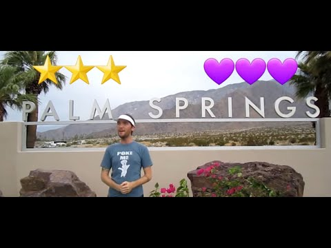 Gay Travel Guide: Palm Springs, CA USA