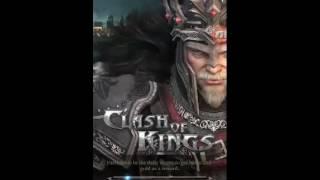 Clash of Kings:SO MANY LoK!!!