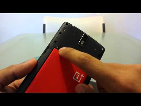 OnePlus One No NFC Fix (Hardware Issue)