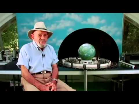 A NEW WORLD SYSTEM With Jacque Fresco 2012