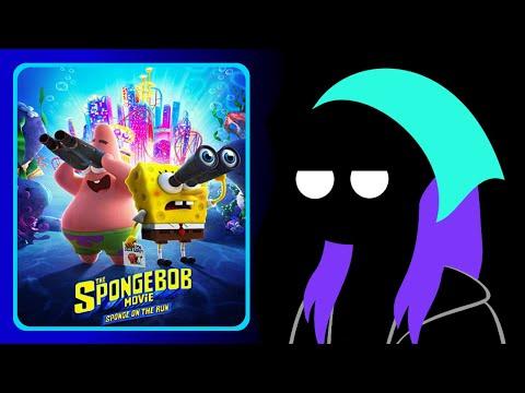 Spongebob: Sponge on the Run Review: Also Wolfwalkers
