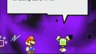 Super Paper Mario Battle: Mimi #2