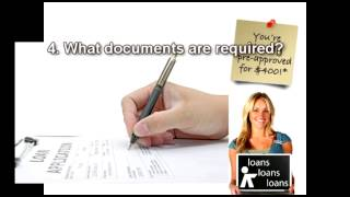 Loans For Bad Credit OMG!!!
