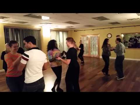 Bachata Classes at VIVA with Roger 2015