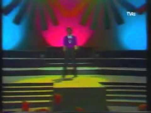Richie Ricardo - Kau Milikku.FLV
