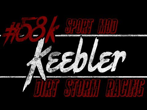 May 19 - 20, 2017 Desert Thunder Raceway Price Utah - Keebler #58k Northern Sport Mod
