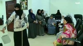 النساء في السعودية مطوفات في الحج