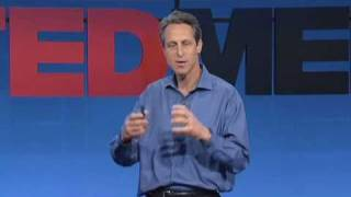 Mark Hyman at TEDMED 2010