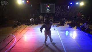 Prelims | 1on1 Bgirl Battle | Asia Dancesport Games 2019 Hong Kong Qualifier