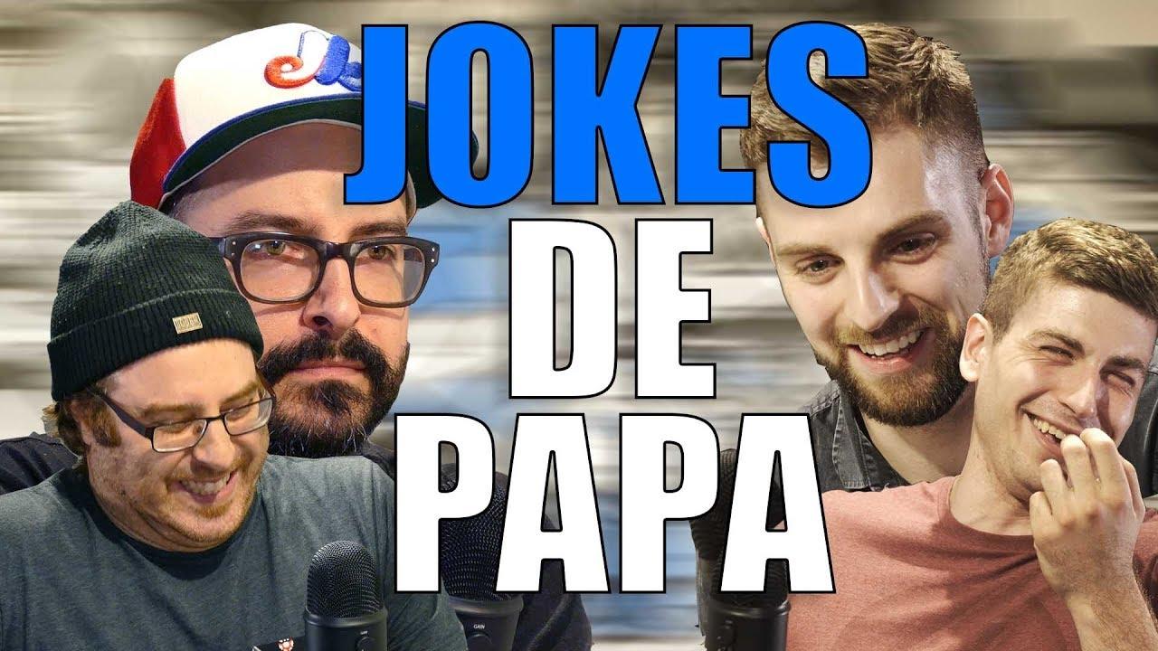 Download Jokes de Papa - GaboomFilmsQc vs Le Jeu, C'est Sérieux