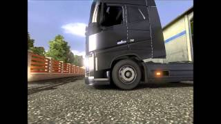 Euro Truck Simulator 2 - Low Chassis - All Truck