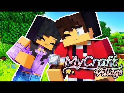 We Were Built To Last | MyCraft Minecraft Village [Ep.3]