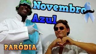 Wesley Safadão Ar Condicionado No 15 PARÓDIA  NOVEMBRO AZUL