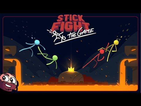 Stick Fight | Have yourself a Punchy Xmas with Resonant, FrenchMonk + Aztir