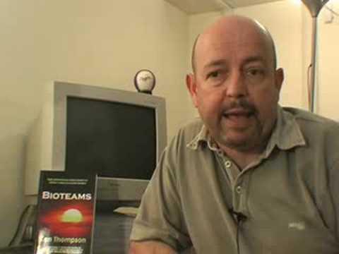 Professional Blogging: Ken Thompson Interview 5/5