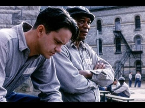 Die verurteilten tim robbins morgan freeman trailer for Die verurteilten