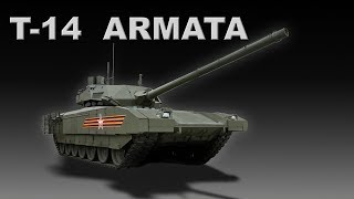 Armata T-14 Ana Muharebe Tankını Analiz Ediyorum