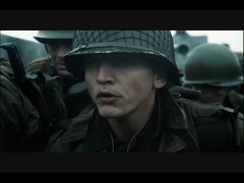 Saving Private Ryan - It's My Life