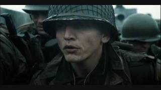 Repeat youtube video Saving Private Ryan - It's My Life