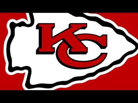 Kansas City Chiefs custom touchdown horn