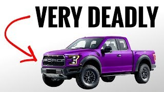The Ford F-150's Fatal FLAW!