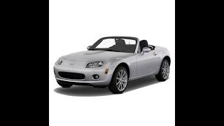 mazda mx-5 (nc series) - service manual / repair manual - wiring diagrams -  youtube  youtube