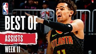 NBA's Best State Farm Assists from Week 11 | 2019-20 NBA Season
