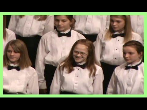 Dansi Na Kuimba (Choir) | StephKayCee
