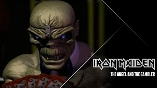 Watch Iron Maiden The Angel And The Gambler video