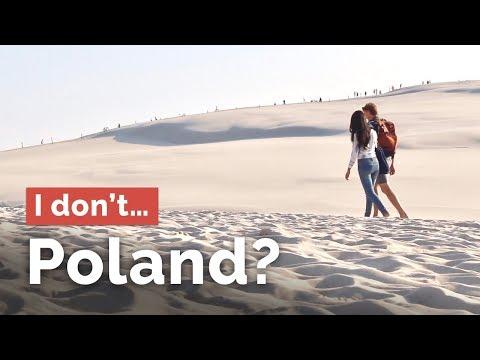How is This Poland?... Słowiński National Park